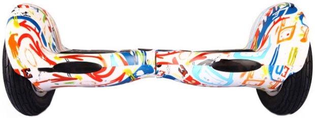 Tasakaaluliikur Visional VSS-1490 Color Splash