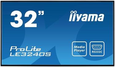 "Monitorius Iiyama LE3240S-B2, 31.5"", 8 ms"