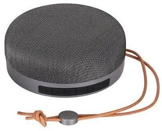 Platinet POP PMG7 Bluetooth Stereo Speaker Grey