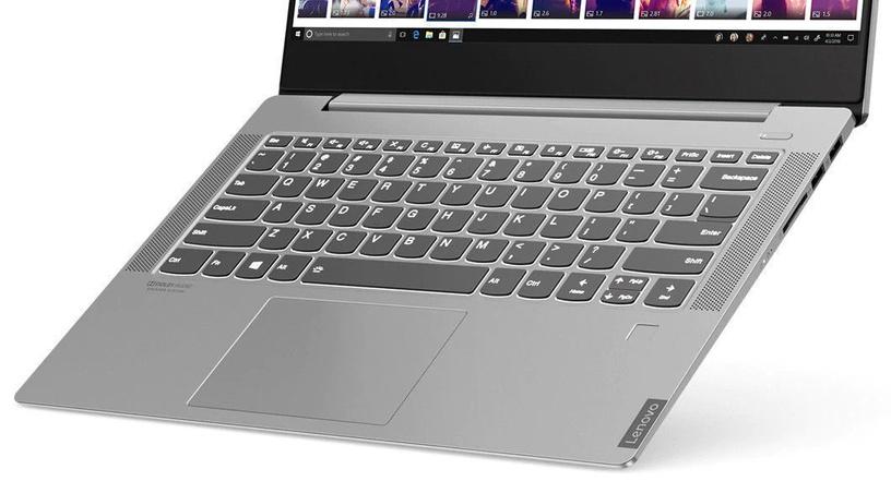 """Nešiojamas kompiuteris Lenovo IdeaPad S540-14API 81NH003TPB 5M212 PL AMD Ryzen 5, 12GB/480GB, 14"""""""
