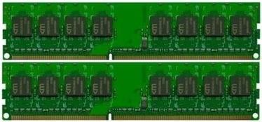 Operatīvā atmiņa (RAM) Mushkin Essentials 996586 DDR3 4 GB