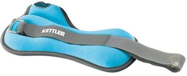 Kettler 7360-112 Hand cuffs 2x1.0 kg