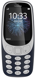 Nokia 3310 Dual Dark Blue ENG