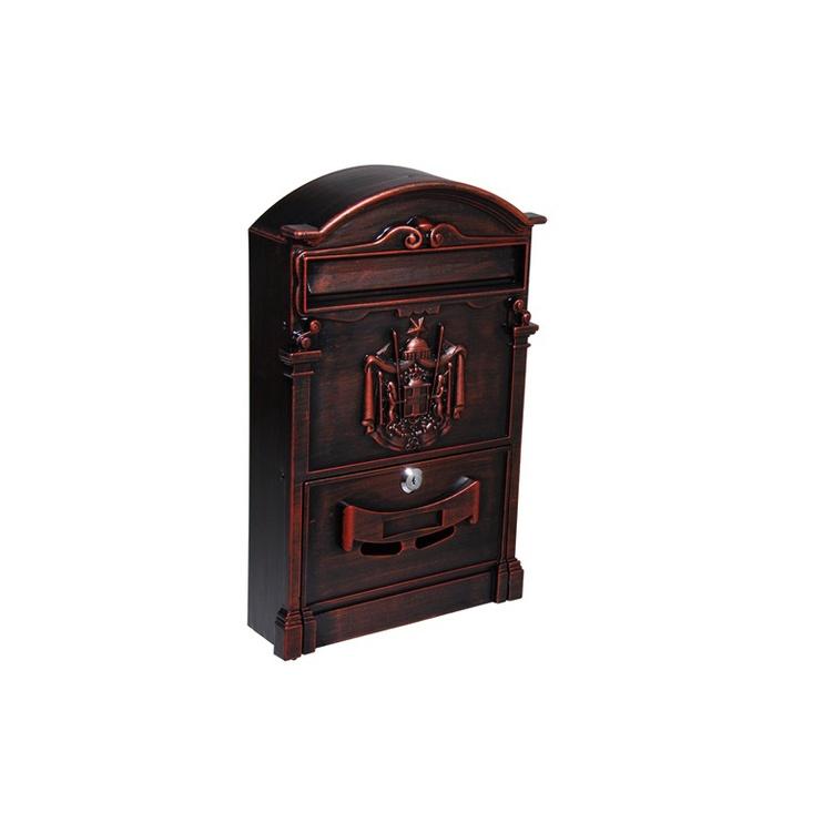 Pašto dėžutė PW-550AL, lauko