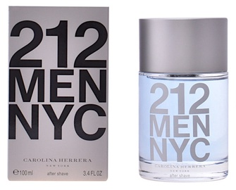 Carolina Herrera 212 NYC Men After Shave 100ml