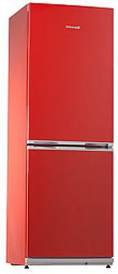 Šaldytuvas Snaigė Ice Logic RF 31 SM S1RA21