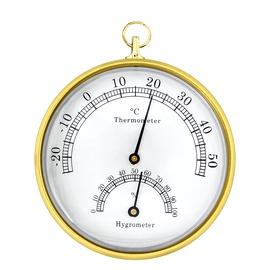 Воздушный термометр ZLJ-065, белый