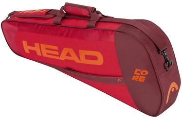 Rokassoma Head Core 3R Pro 283411, sarkana