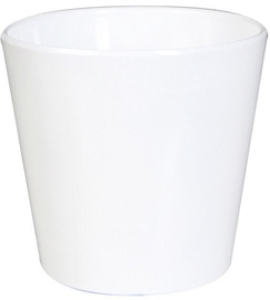Verners Berlin Flower Pot White 14cm