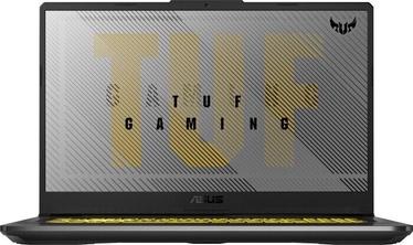 Ноутбук Asus TUF Gaming A17 FA706IU-H7170T AMD Ryzen 7, 16GB/512GB, 17.3″