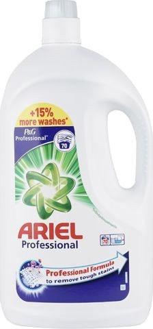 Skystas skalbiklis Ariel Professional Washing Gel, 3.85 l