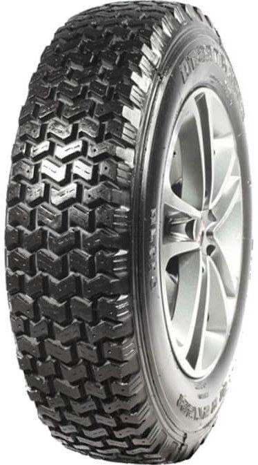 Žieminė automobilio padanga Malatesta Tyre M+S 4, 205/75 R16 110 N, atnaujinta