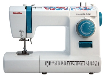 Õmblusmasin Toyota ECO34C