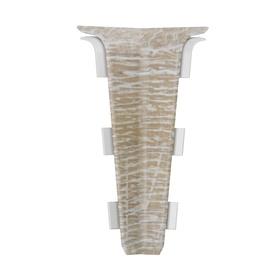 Угол плинтуса Salag LIMA LYTW01, 31 мм x 72 мм x 44 мм