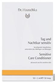 Näoseerum Dr.Hauschka Sensitive Care Conditioner, 50x1 ml