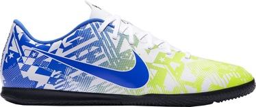 Nike Mercurial Vapor 13 Club NJR IC AT7998 104 Blue Light Green 45