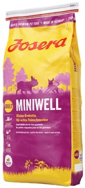 Josera Miniwell Mini Adult Dogs 900g