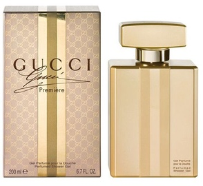 Gucci Premiere Shower Gel 200ml