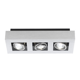 Lampa Eglo Loke 89077 GU10 3x35W