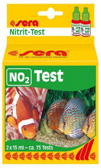 Sera NO2 Test 15ml
