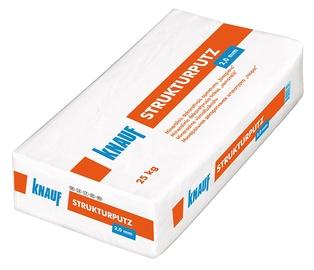 Mineralinis dekoratyvinis tinkas Knauf Strukturputz samanėlė, 25 kg