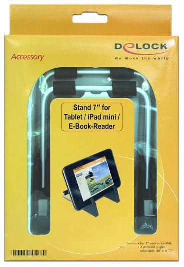Delock Stand for Tablet / iPad mini / E-Book-Reader