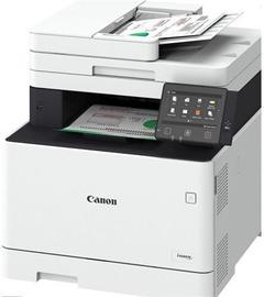 Multifunktsionaalne printer Canon MF744Cdw, laseriga, värviline