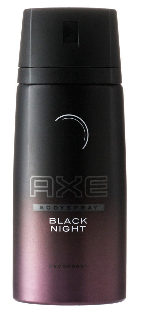 9c19cb0aea9 Axe Black Night Deodorant Spray 150ml - Krauta.ee
