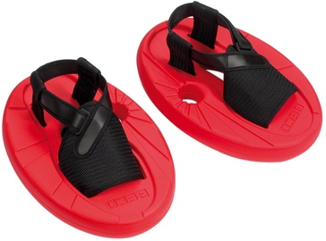 Beco Aqua Twin 9658 S 36-41 Red