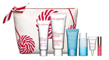 Clarins Weekend Retreat 7pcs Set 200ml