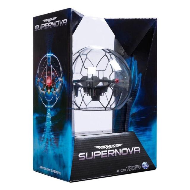 Spin Master Air Hogs Supernova