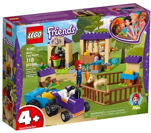 KONSTRUKTOR LEGO FRIENDS 41361