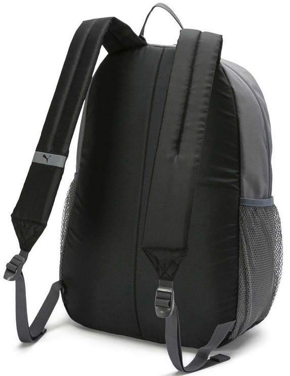 Puma Backpack Plus 076724 02 Gray