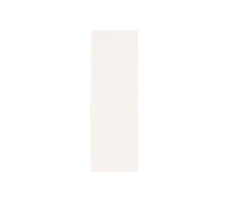 APD. PANELIS 1834 6.4 MM BIEL KLASICNY