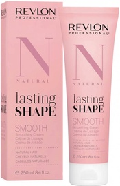 Revlon Lasting Shape Smooth Natural Hair Cream 200ml