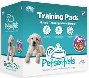 Пеленки PetBrands Dog Training Pads Pack 105pcs