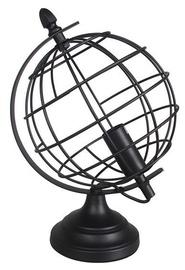 Verners Global Desk Lamp 25W E14 Black