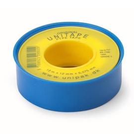 Teflona lente UNIPAK UNITAPE 12 x 12 x 0,075 mm