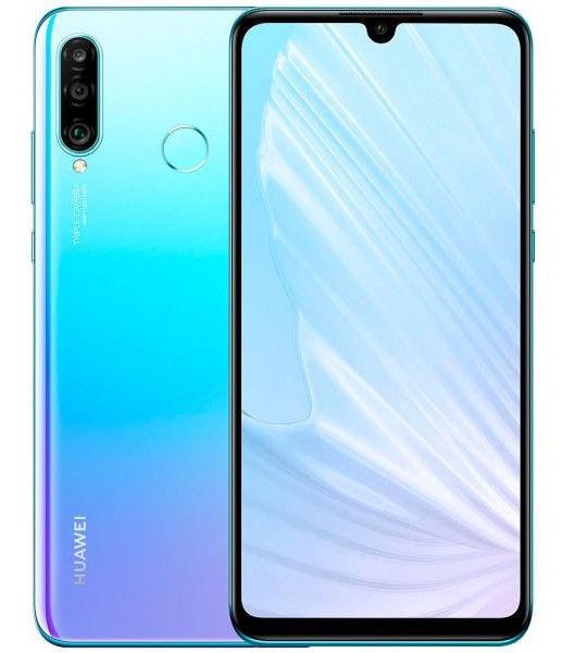 Huawei P30 Lite 4/128GB Dual Breathing Crystal