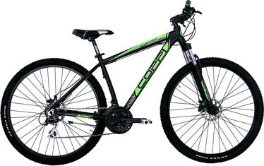 Coppi Alloy MTB Man 27'' Black/Green