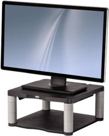 Fellowes Premium Monitor Riser Graphite