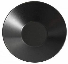 Viejo Valle The Reserve Soup Plate 23cm Black
