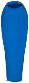 Miegmaišis Marmot NanoWave 25 Regular Blue L