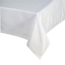 Home4you Nora Tablecloth 136x250cm White
