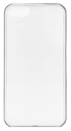Telone Ultra Slim Back Case Apple iPhone 5/5S Transparent