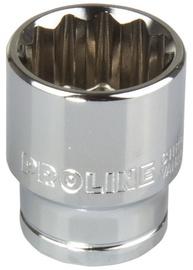Proline Dodecagonal Socket 1/2 15mm