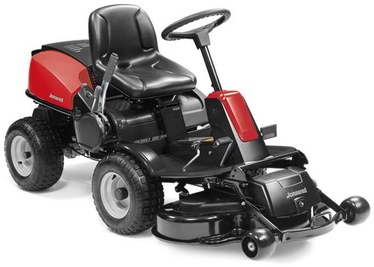 Vejos pjovimo traktorius Jonsered FR 2216 MA 4X4