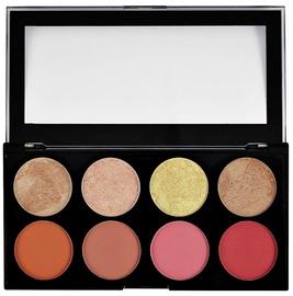 Makeup Revolution London Blush Palette 13g Blush Goddess