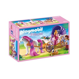KONSTRUKTOR PLAYMOBIL PRINCESS  6856