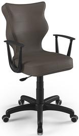 Entelo Chair Norm Black/Grey Size 6 VE03